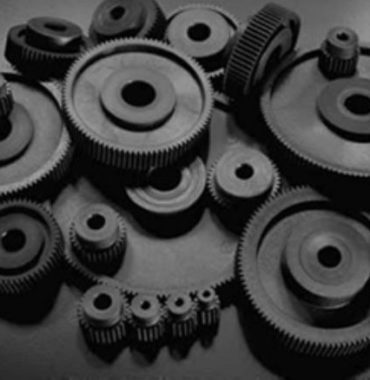 Thermoplastic Gears